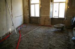 Lakásfelújítás - Bontás